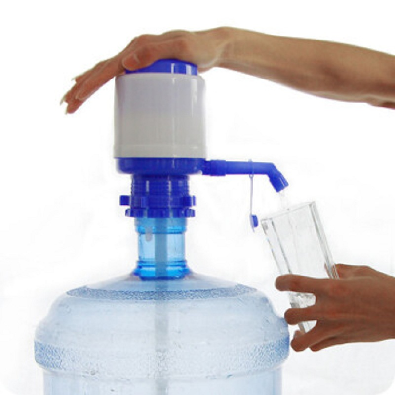Online kopen Wholesale handpomp voor 5 gallon waterfles