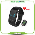 New Smart Heart Rate Monitor Bracelet JW018 Fitness Wristband Activity Tracker for iOS Android Smartphone