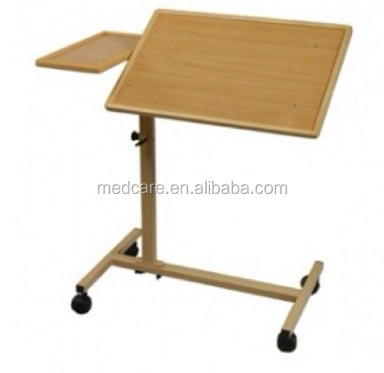 Mtob3 المريض طاولة طعام للبيع Buy Bedside Table For A Laptop The Patient Dining Table Wooden Laptop Table Product On Alibaba Com