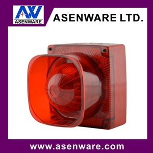 Asenware Factory Price Fire Alarm sounder /Fire Beacon