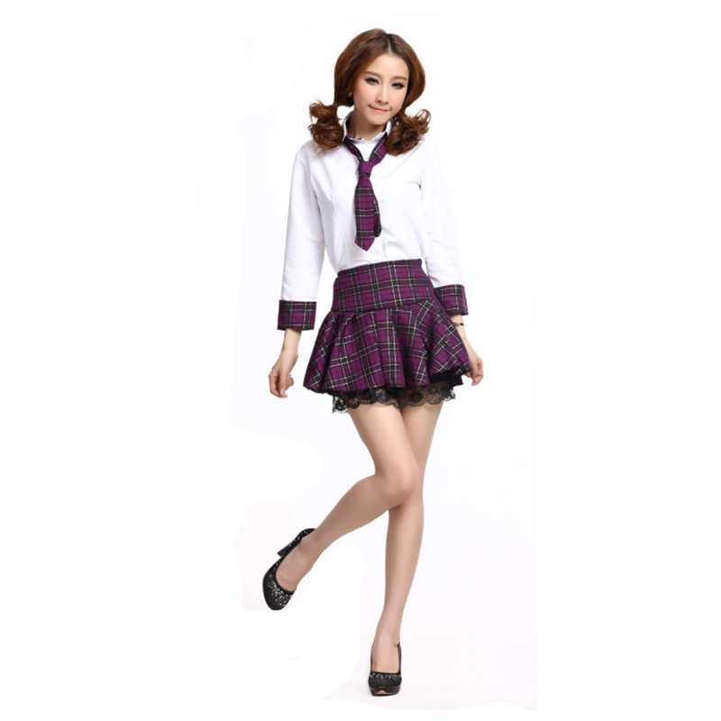 Girls Korean School Uniforms Wholesale - Buy Korean School ...