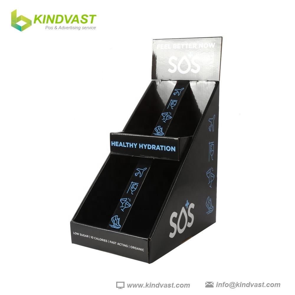 Brochure Holder,A20 Acrylic Leaflet Dispenser Stand Cardboard Menu ...