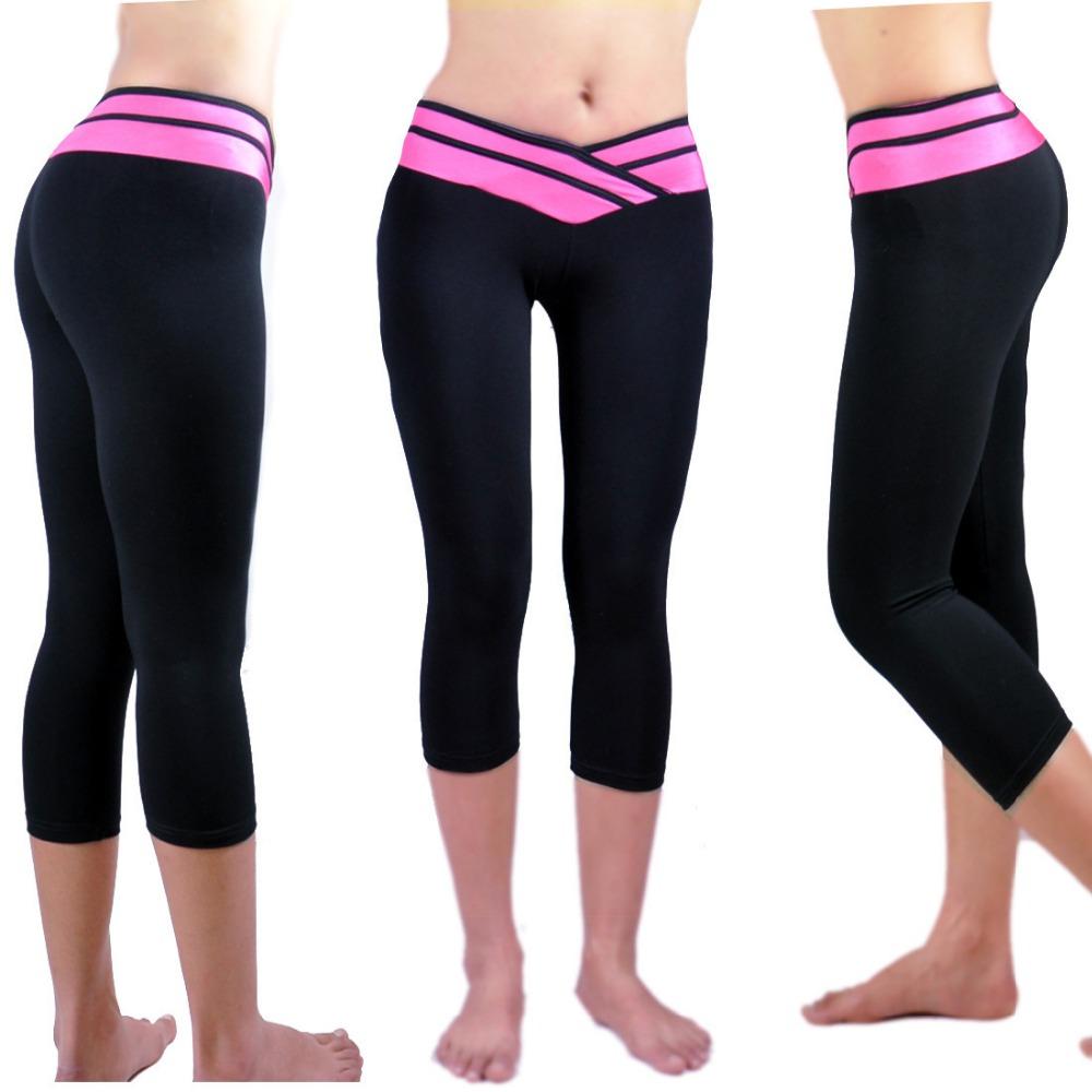 Hot yoga pants gym