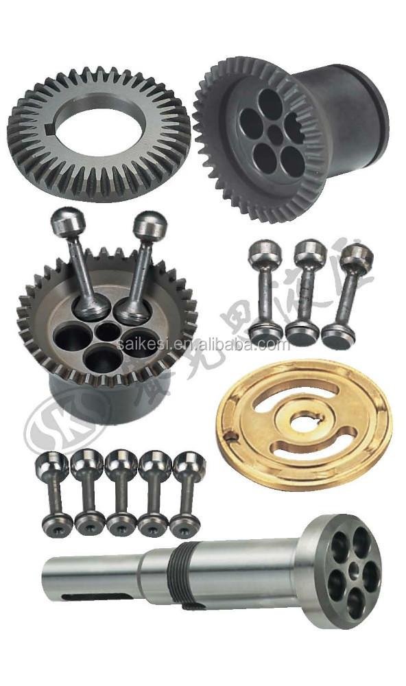 PARKER VOLVO F11-005 F11-020 F11-28 F11-39 F11-58 F12-060 F12-080 F12-090 F12-150 series hydraulic pump parts Repair Kits