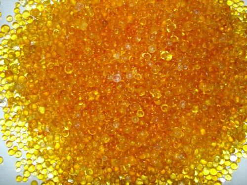 eco friendly cobalt free natural orange silica gel desiccant 1-3mm 2-5mm 4-6mm For Power Transformers