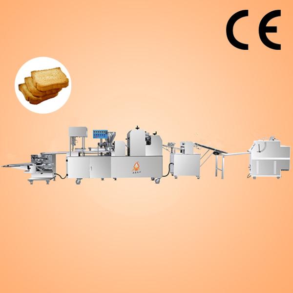 Double Bread Maker