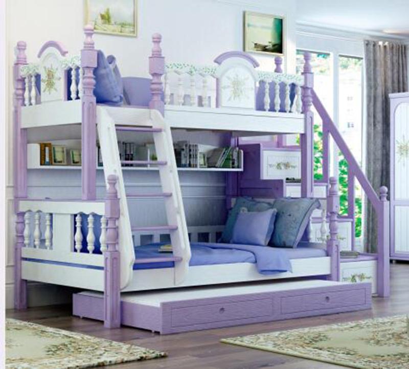 Foshan Modern Oak Wood Bunk Beds Kids Bedroom Furniture Sets For Boys Girls Buy Kids Bedroom Furniture Sets Kids Bedroom Furniture Sets For Boys Kids Bedroom Furniture Set For Girls Product On