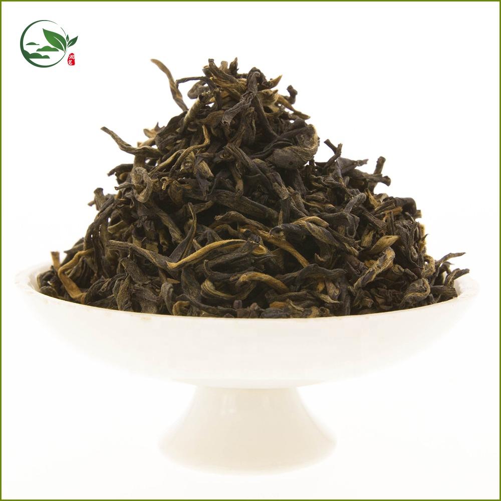 Organic Asam Milk CTC Yunnan Keemun Black Tea china , Best Gongfu Black Tea - 4uTea | 4uTea.com