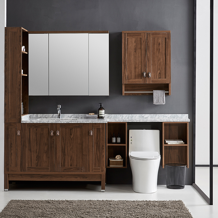 Contemporary Large Tall Bathroom Storage Cabinet Toilet Vanity Cabinet Buy Tall Bathroom Cabinets Tall Bathroom Storage Cabinet Contemporary Bathroom Vanities Product On Alibaba Com