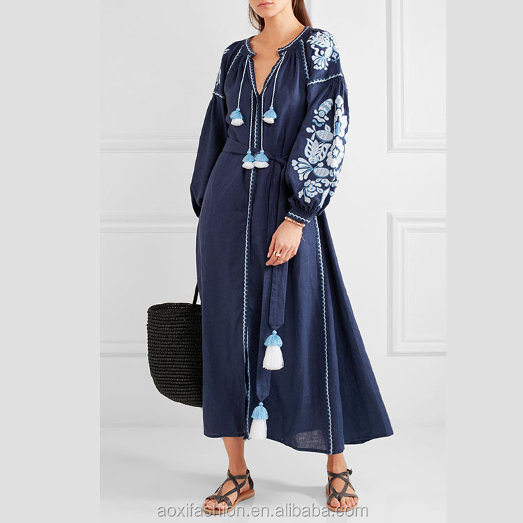 Европейская Высокая индивидуальная мода стильная Весенняя скромная одежда женское цветочное шифоновое платье Макси