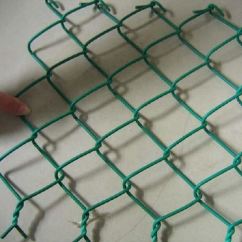 3ft garden chain link fencing/curved chain link fence/cyclone fence gate price