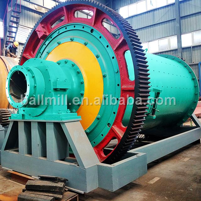 ISO CE Approved hot sale ultrathin grinding ball mill for feldspar grinding line