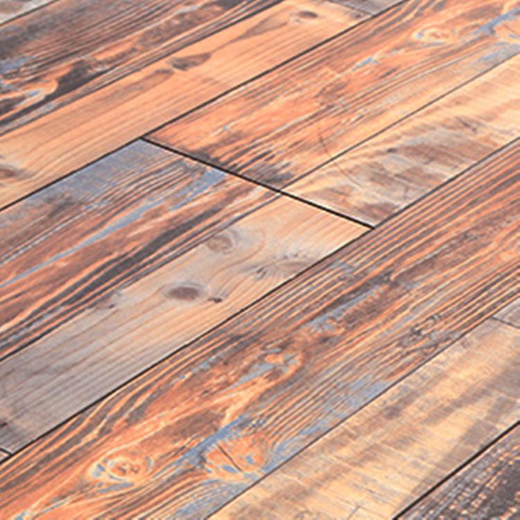 Waterproof Dark Wood Laminate Flooring