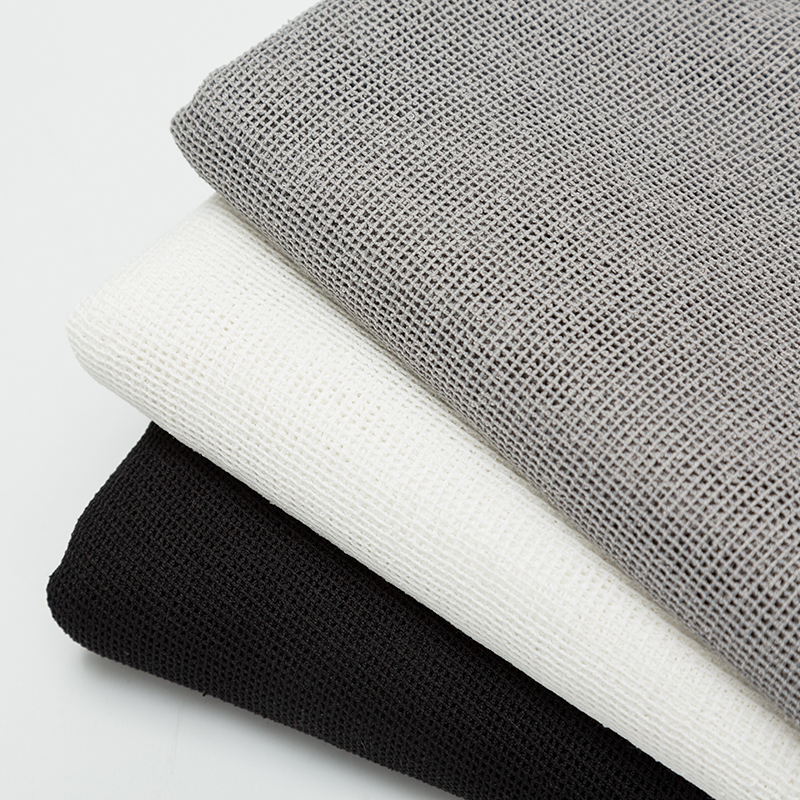 Breathable microfiber 100% polyester mesh net fabric