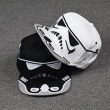 Hot! New 2015 Fashion Brand Star Wars Snapback Caps Cool Strapback Letter Baseball Cap Bboy Hip-hop Hats For Men Women