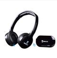 Bingle B616 Multifunction stereo Wireless Headset Headphones with Microphone FM Radio for MP3 PC TV Audio