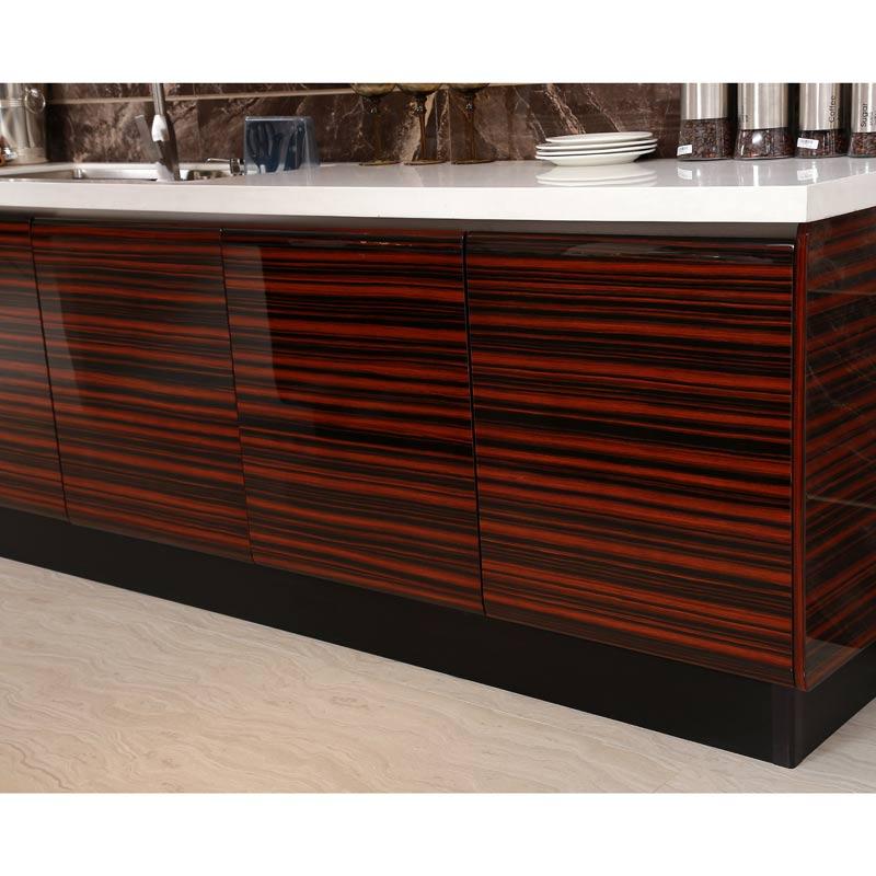 OP13-285 Wood Veneer Lacquer Acrylic Guangzhou Wholesale