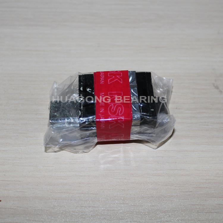 Best sale Japan NSK linear slide guide bearings LAS15CLZ