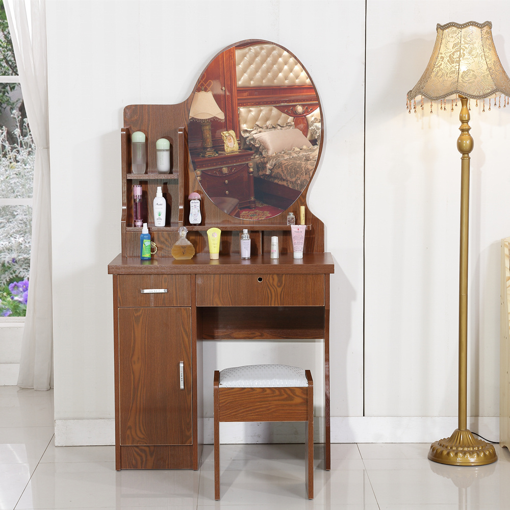 Melamine Board Mdf Dressing Table Price Buy Melamine Dressing Table Dressing Table With Mirror Top End Wood Wardrobe Dressing Table Designs Product On Alibaba Com