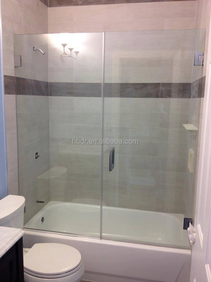 nettoyage salle de bains de douche coulissante portes. Black Bedroom Furniture Sets. Home Design Ideas