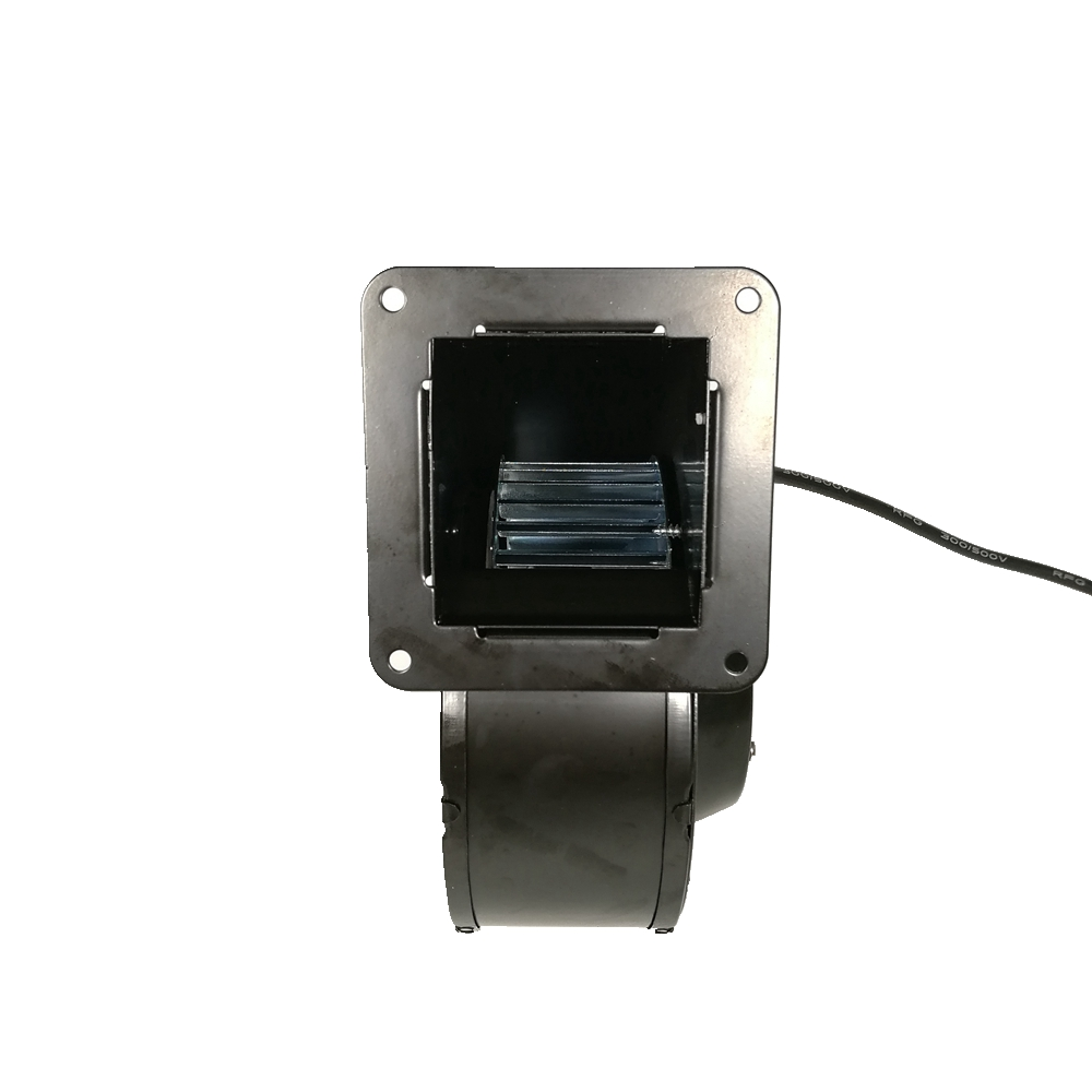 0-10V/PWM Control smart dc brushless centrifugal exhaust fan blower for heat radiation
