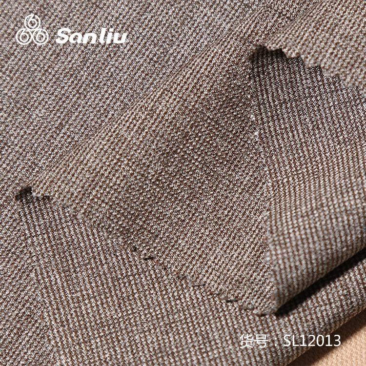 Трикотажная ткань для курток, эластичный, катионный стиль, полиэстер и вискоза, четырехсторонний спандекс