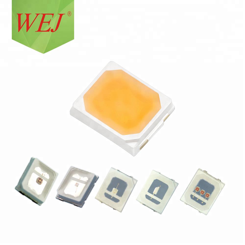 High Brightness 2835 WHITE SMD LED 2835 SMD Diode