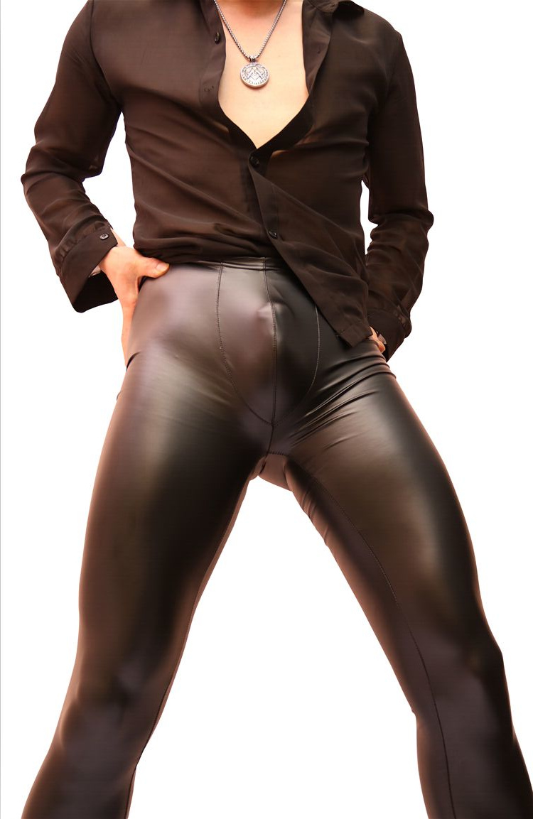 Latex Men Fashion 33