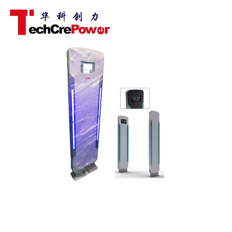 RFID UHF Gate reader/portal/barriers for retail store for access control