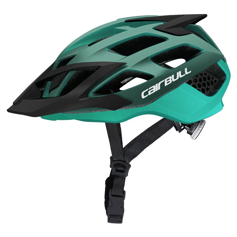 CAIRBULL Fashion design AllRide MTB sport All New Mountain Bike Helmet Perfect Safety bicycle helmet casco cycling helmet