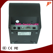 Free shipping Thermal POS Printer 80mm restaurant bill printer receipt printer bill machine for supermarket