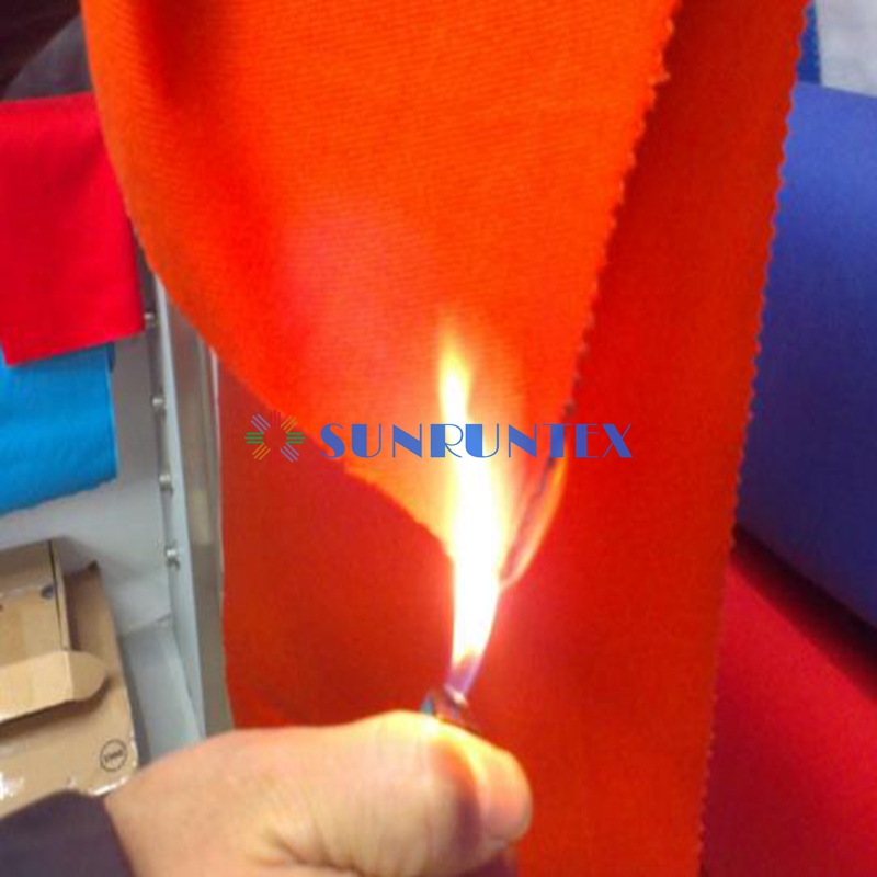 pu coating high quality 600d fire resistance oxford fabric