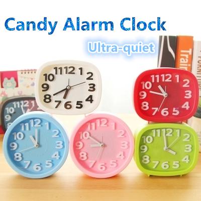 ultra modern alarm clock - photo #15