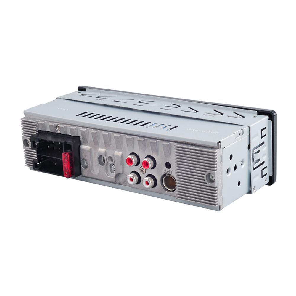 12V 520UT Car Radios MP3 Player Bluetooth Vintage Car Radio USB Classic Car  Stereo Audio Black