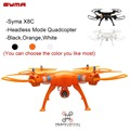 2 Batteries Original Syma Quadcopter X8C Venture Headless Mode RC Helicopter Drone with Camera 6 axis