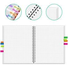 Умный многоразовый стираемый блокнот NEWYES A4 с облачным хранилищем, перезаписываемый дневник, блокнот с ручкой, бумажный блокнот для детей(Китай)