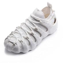 Onemix мужские и женские кроссовки, пляжная обувь, многофункциональная спортивная обувь, беговые кроссовки, прогулочная обувь, сандалии, Тапоч...(Китай)
