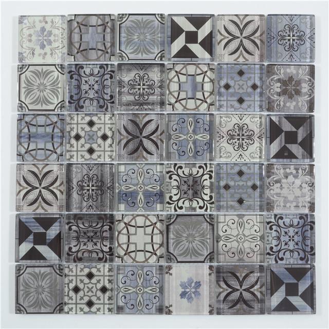 premium inkjet digital printed moroccan sassi marrakesh glass tile mosaics buy marrakesh glass tile mosaics inkjet digital printed mosaic inkjet