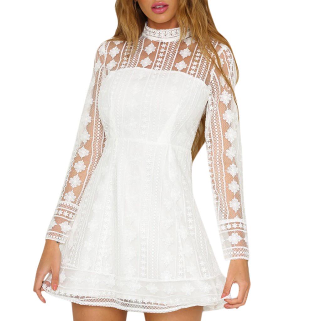 dcd038cb780 Lace Dresses Uk White