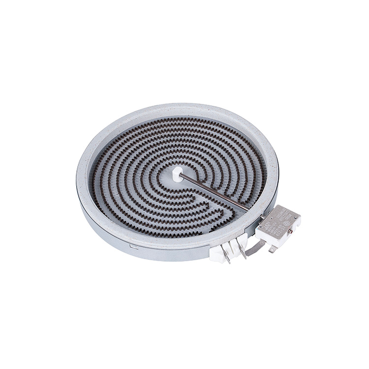 100~240V new style hot plate heating element