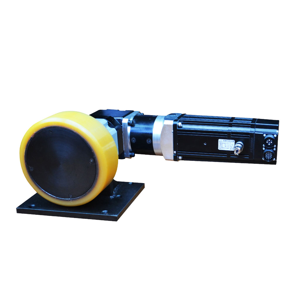 Agv Drive System Driving Wheel Differential Wheel Unit Assembly View Agv Drive System Plutools Product Details From Shanghai Plutools Automation Corporation Limited On Alibaba Com