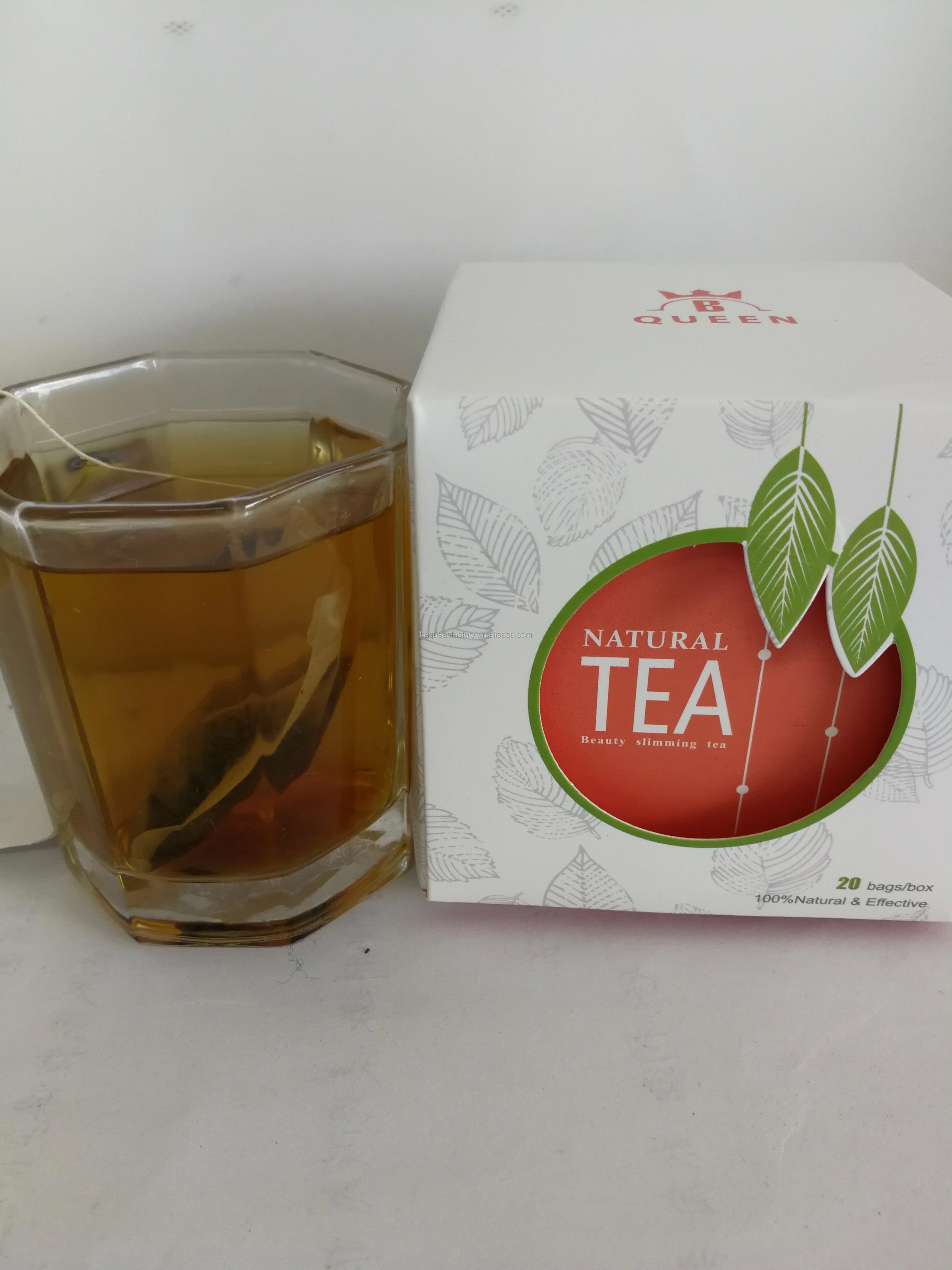 Лучший травяной органический чай puer diet для оптовой продажи