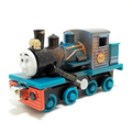 X140 Free shipping diecast magnetic alloy Thomas and friend Ferdinand die cast metal for track toys