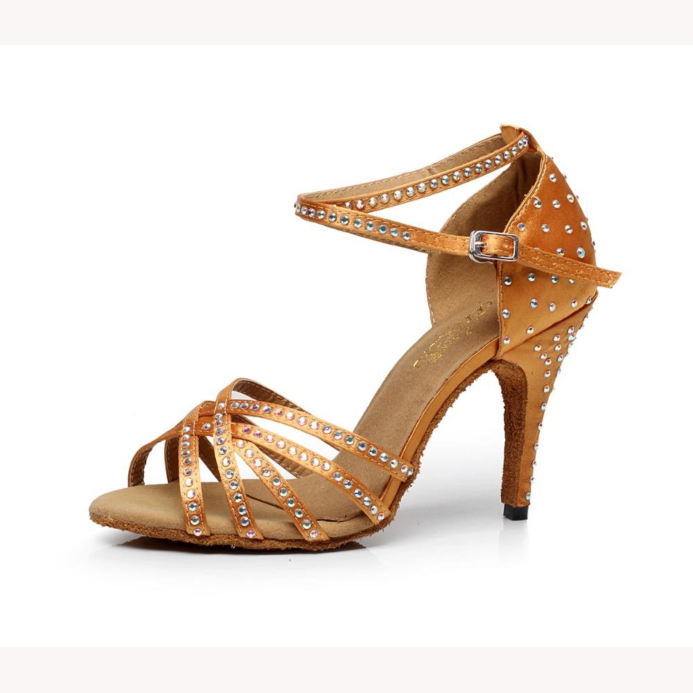Best Shoes For Ballroom Dancin