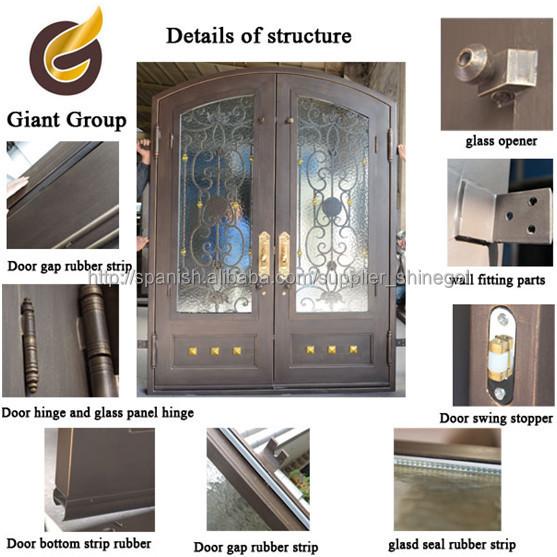 puerta de jardin hierrogate