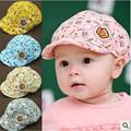 Korean Version Of Children Berets Star Hat Casual Carton Kids Flat Hat Sun Cap Classical