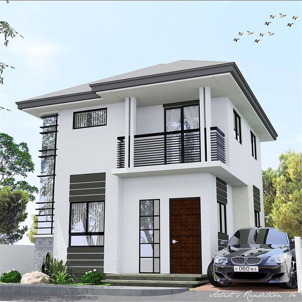 Desain Modern Mewah Harga Rendah Perumahan Kecil Rumah Prefabrikasi India Buy Rumah Prefab Bangunan Prefabrikasi Rumah Rumah Prefab Murah Product On Alibaba Com
