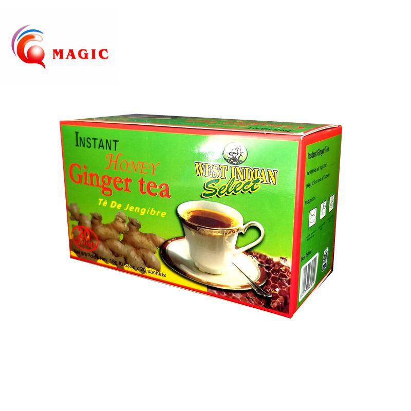 Коричневый сахар имбирный чай Мед Имбирный чай лимон имбирный чай