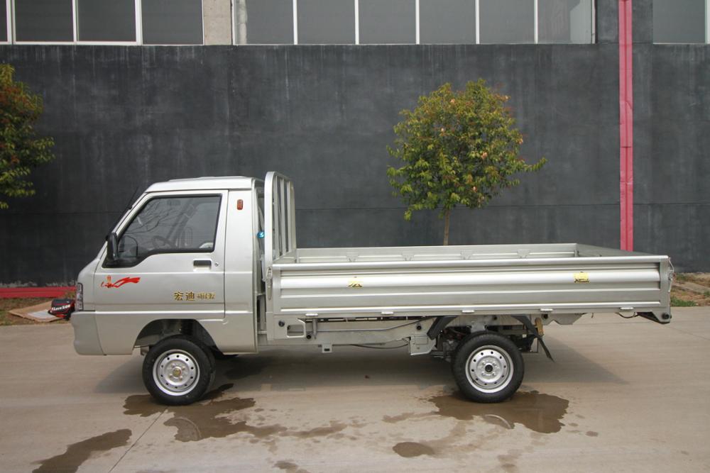 72 в 4000 Вт Новый электромобиль 1 тонна Электрический фургон