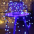 200L Led Fairy String Lights Festival  Xmas Party Wedding Christmas Lights Outdoor Decoration Holiday Lighting